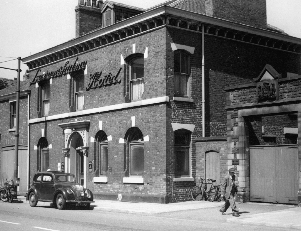 Manchester Photo Archive - Levenshulme